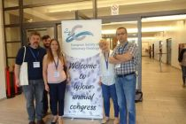 15th ESVONC congress